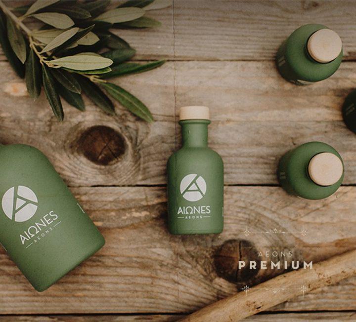 Produkte von Aeons bei Sálina in Dormagen / Neuss