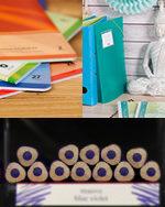 Hochwertige Produkte für Schule, Büro und Daheim bei Sálina in Dormagen / Neuss